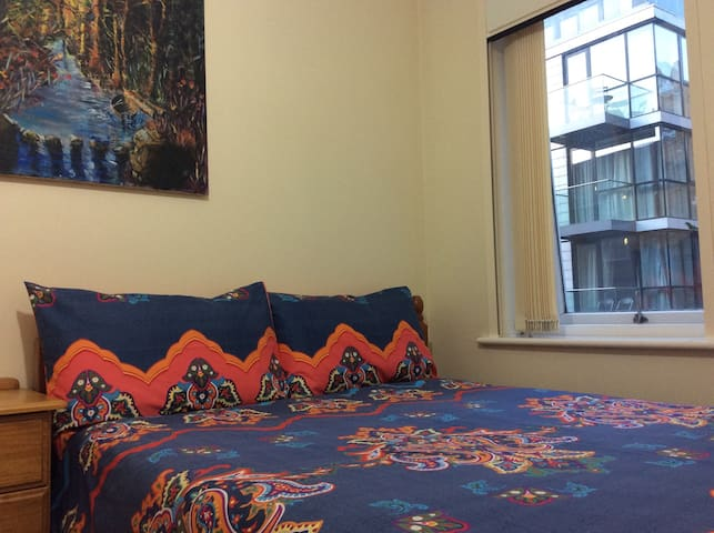 COSY Central London Double Bed Room ZONE 1 - Lontoo