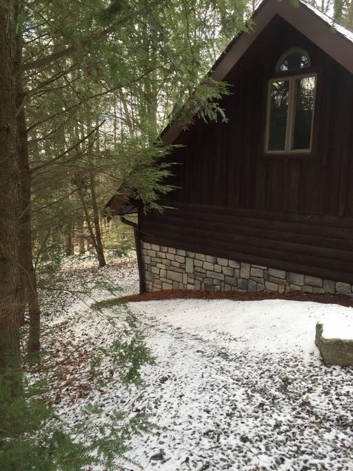Adventures Lodge