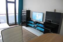 Luxury City-Apartment GREEN