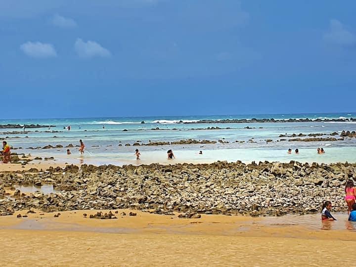 Chalé em Búzios, Cond. Recanto Búzios beach