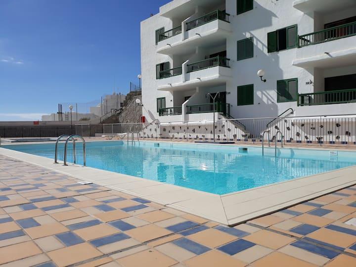 Appartement Gran Canaria - Puerto Rico - apt. C31