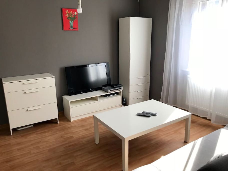 gem tliche wohnung in der n he von frankfurt wohnungen zur miete in hanau hessen deutschland. Black Bedroom Furniture Sets. Home Design Ideas