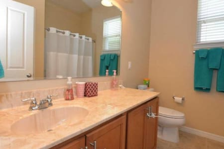 Room near Disney & highway 429 - Winter Garden
