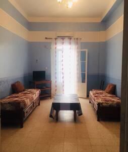Location niveau de villa à El Aouana
