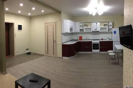 Новая Студия в ЖК Центральном - Apartment