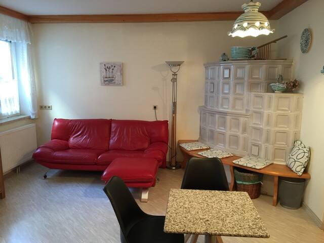 Wein4tel-Apartment (60m2)