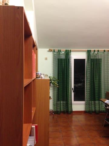 Mono a S.ninfa nel cuore trapanese - Santa Ninfa - Apartment