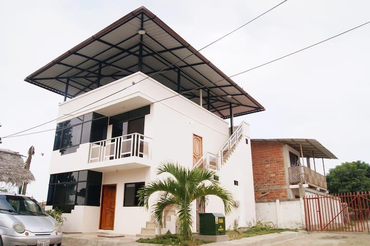 Departamento (Amoblado) en Residencial San Esteban