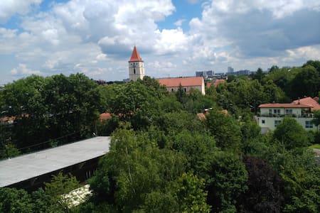 Feel good Apartment ;-) - München - Lägenhet