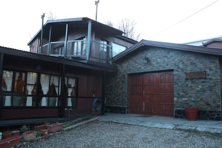 Casa familiar en Ushuaia