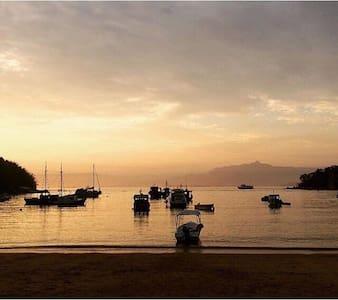 Suite II Praia da Longa / Ilha Grande