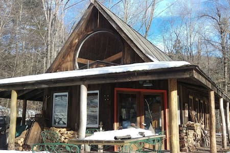 romantic ski studio.. between Hunter and Belleayre - Chichester - Ev
