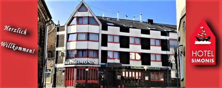 Hotel Simonis Koblenz