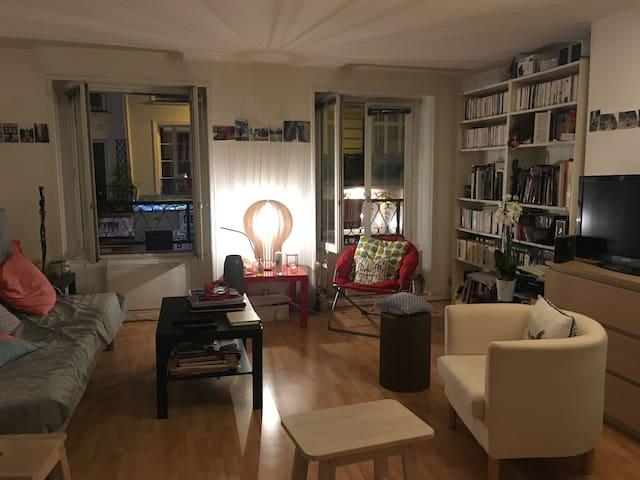 Appartement 41m2 situé dans quartier agréable