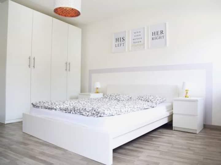 Grande bilocale in centro - Appartamento Beniamino