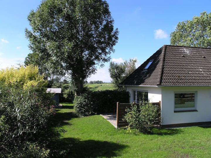 Ferienhaus Ina - Wasserkoog - Nordsee