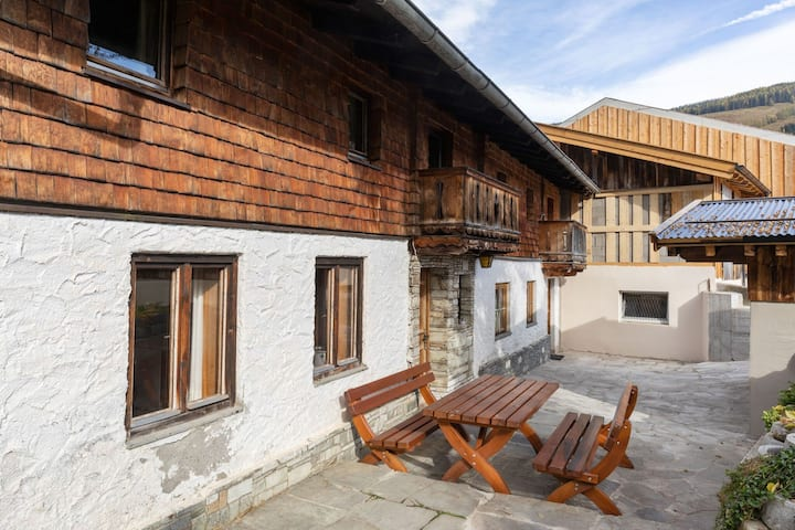 Peaceful Apartment in Rauris near Ski Area Zell am See
