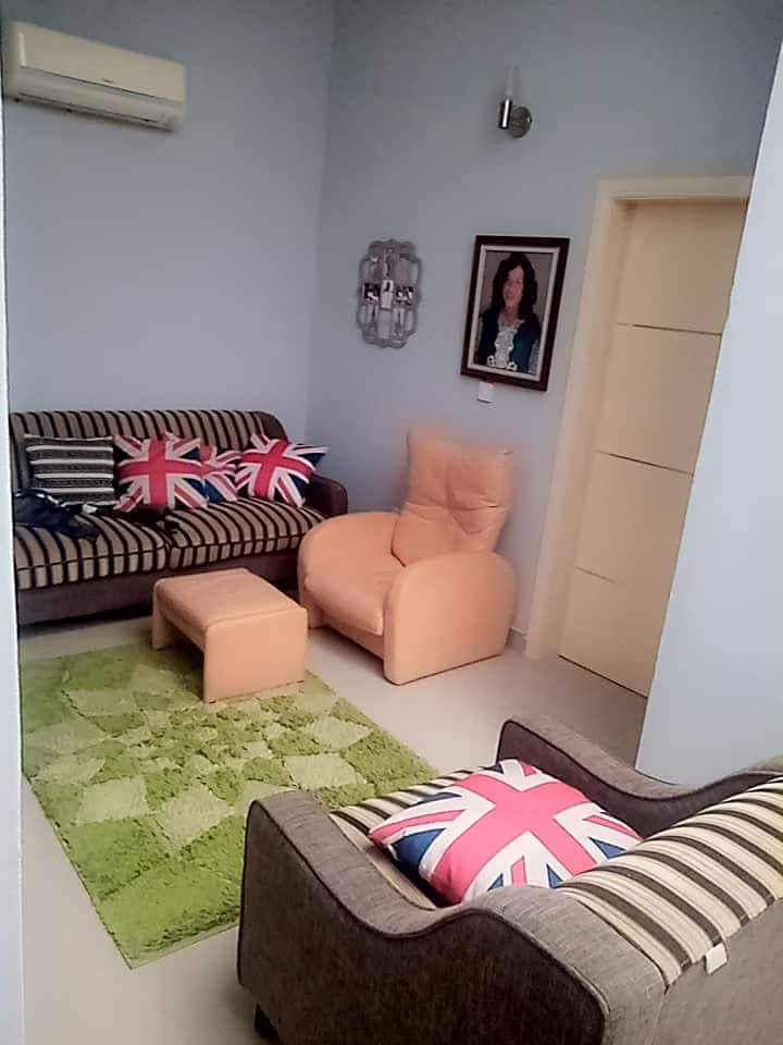 3 Bedroom Town House, 24-7 electricity & security