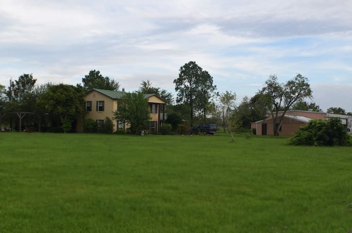 Country Place near Houston - Rosharon - Hus