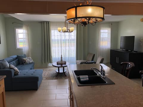 Prince Edward Island Countryview Apartment #2