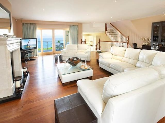 No.1 The Cable Station - Ballinskelligs - House