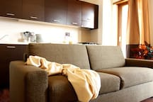 Residence Parco Aniene