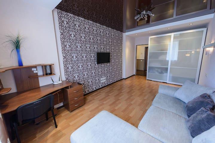 Квартира Одинцово