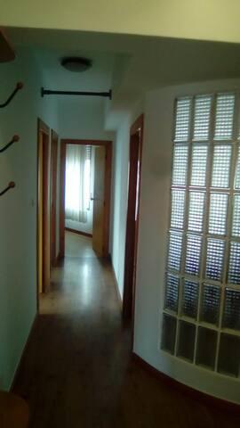 Apartamento en Cangas