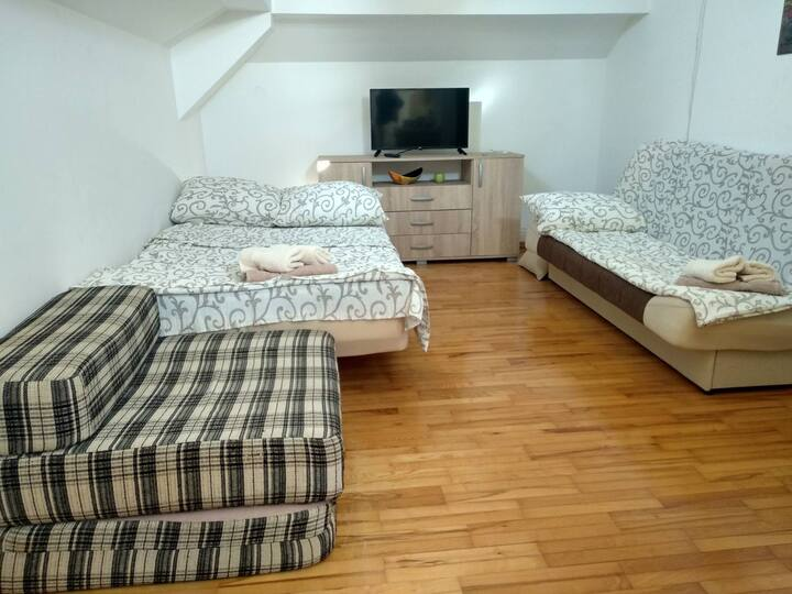 "Apartman Stella, vila ""Lazar"", Vrnjačka Banja"