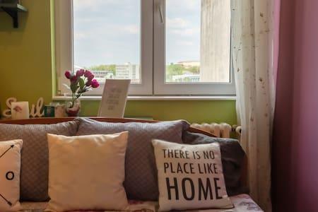 Sweet Home Danube Liman Apartment