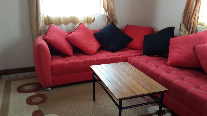Cosy apartment in Nairobi - Nairobi - Wohnung