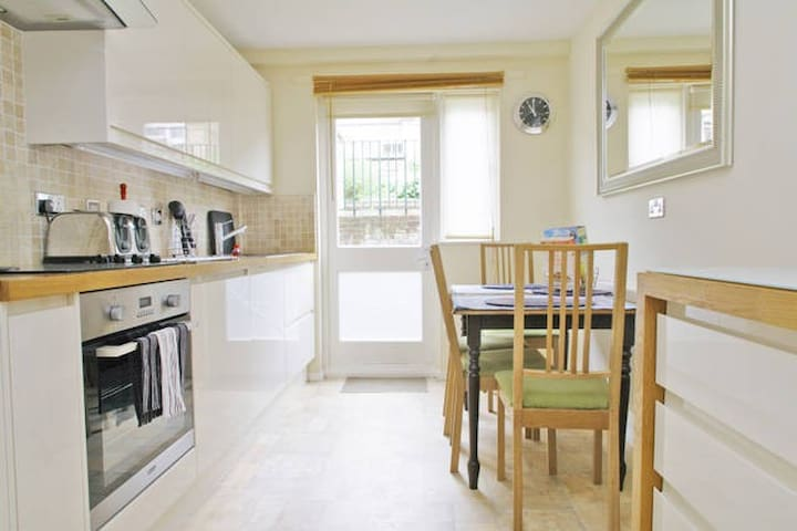 2 Bedrooms Apartment - Ideal Location London Zone1