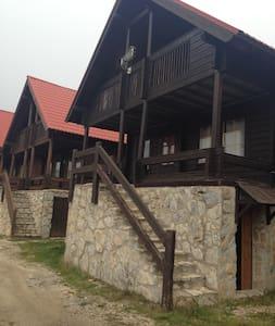 O seu Chalé na Serra da Estrela - Chalupa