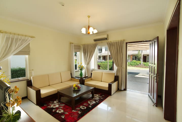 VIET NAM GOLF & COUNTRY CLUB - LAKEVIEW VILLAS - Ho Chi Minh City