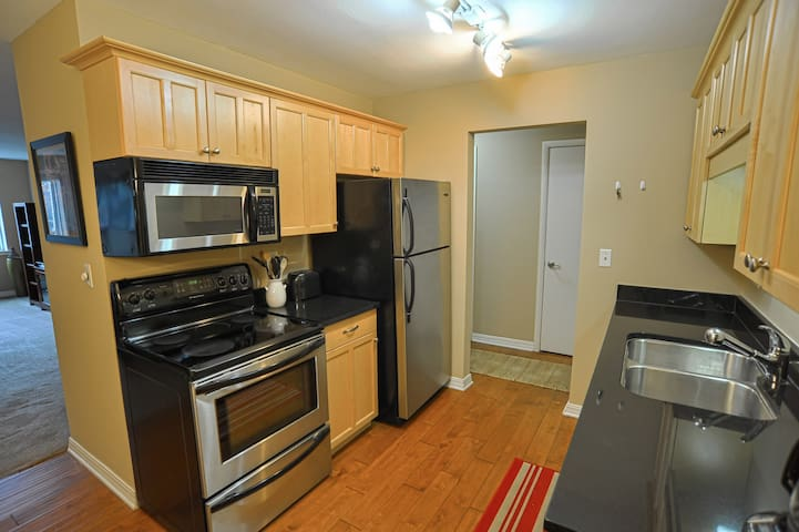 Linden Hills Condo - One Bedroom #108