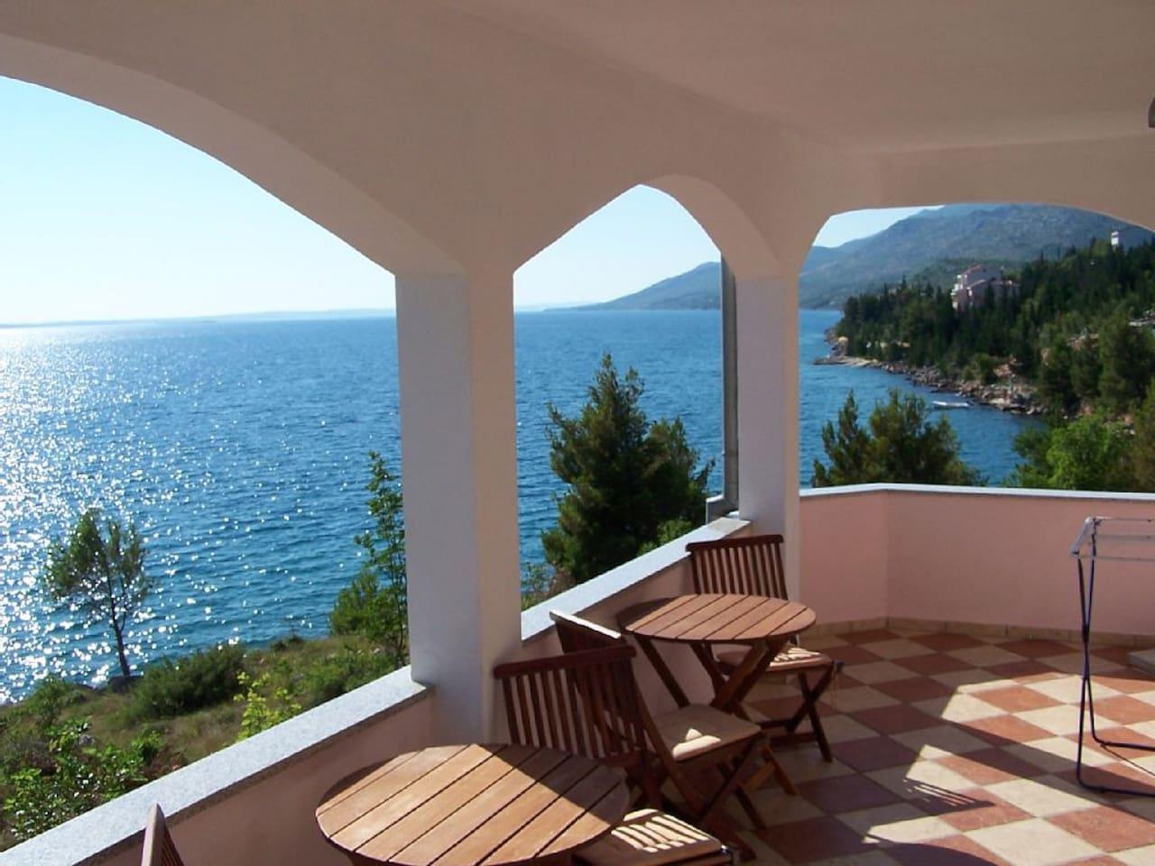 Apartments Kroatien