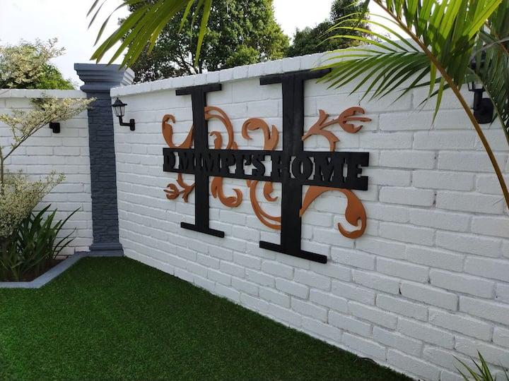 D MIMPI HOME Besut, Terengganu