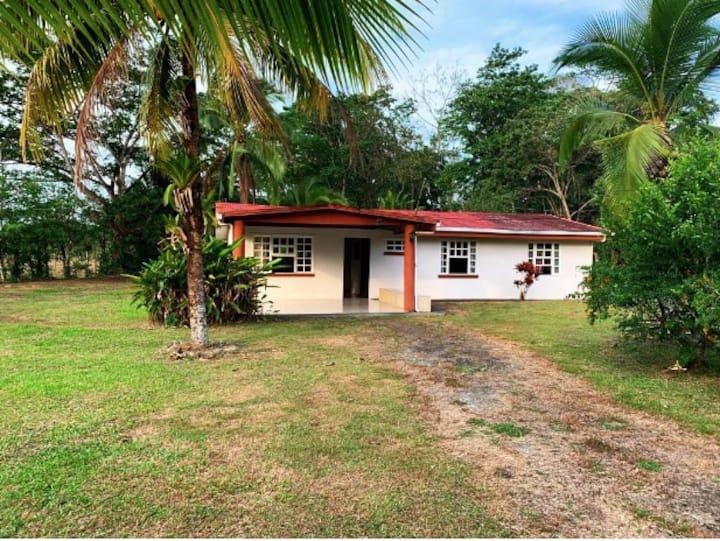 Casa Valle Azul