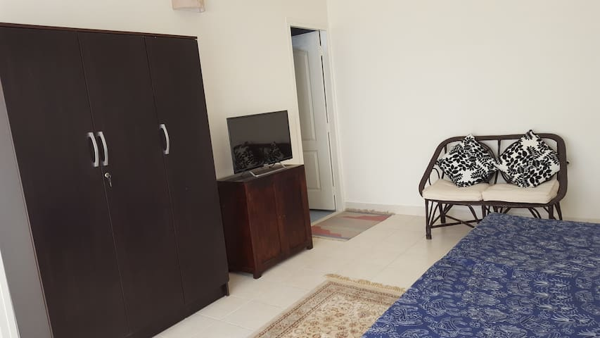 Private Room in Doon Valley - Dehradun - Aamiaismajoitus