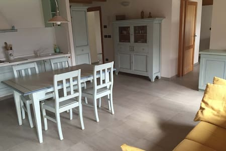 Appartamento NUOVO - Panorama top! - Saint-rhemy-en-bosses - Appartement