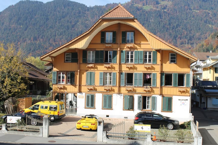 Eiger Apartment - Unterseen - Appartement