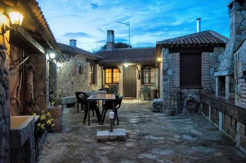 Casa Tío Romo - Amavida - Ávila