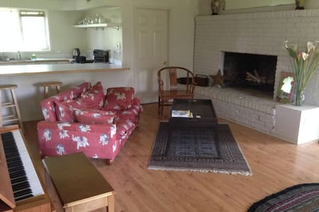 Elegant Sanctuary 15min drive from Downtown - Ann Arbor - Wohnung