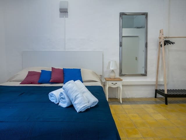 Kampnar City Living Suite 1