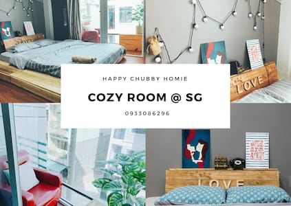 Cozyroom_ Central of D5 _near Medical U/Cho Ray