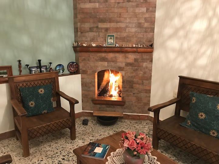 Residencia Doña Maty