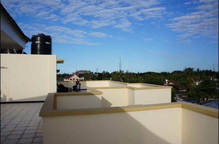 Mikocheni apartments - Dar es Salaam - Appartamento