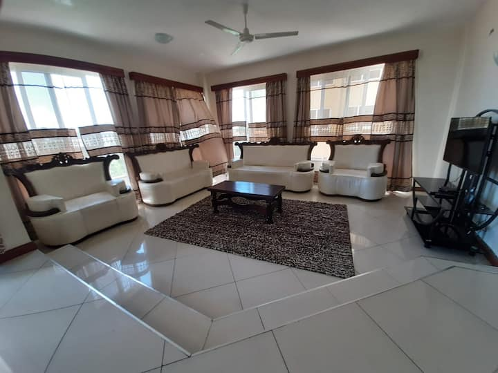 4Bedroom Apartment Nyali