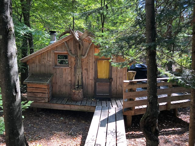 Chimo Refuges Treehouses-CITQ229541-The Mojito