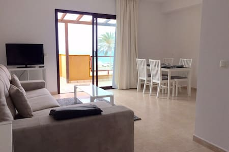 Apartment with stunning sea views - Pájara
